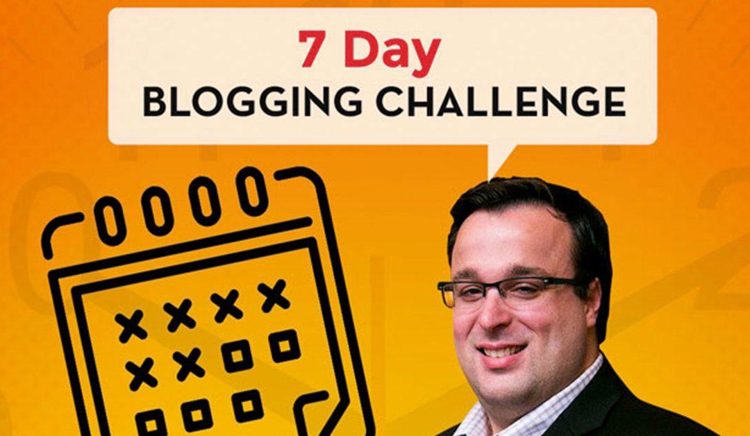 Independent Blogging