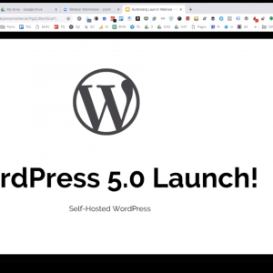Big changes coming to WordPress
