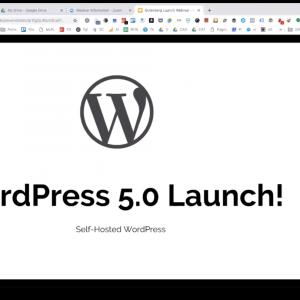 Big changes coming to WordPress