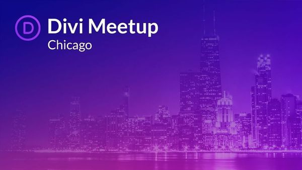 Divi Chicago: Improving Your Web Accessibility With Divi
