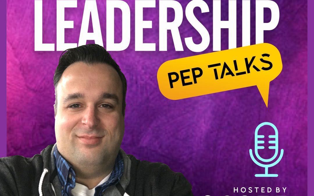 #Winning with Creative Leadership