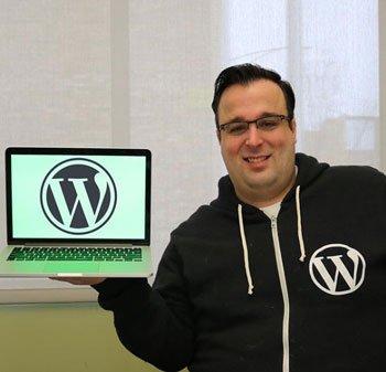 Free WordPress help and training!